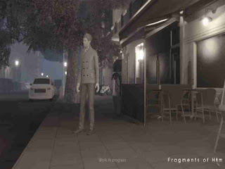 Fragments of Him Game Download Highly Compressed