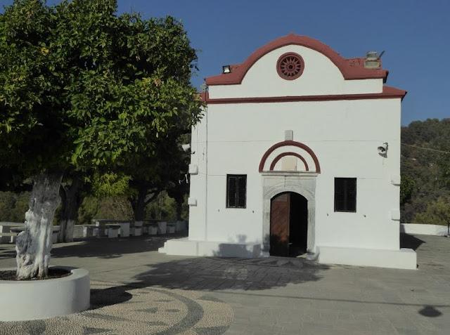 monastero kalopetra