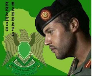 Gen. Khamis