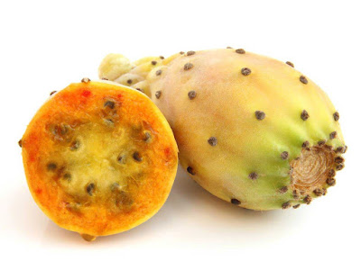 prickly pear fruit - prickly pear seed oil