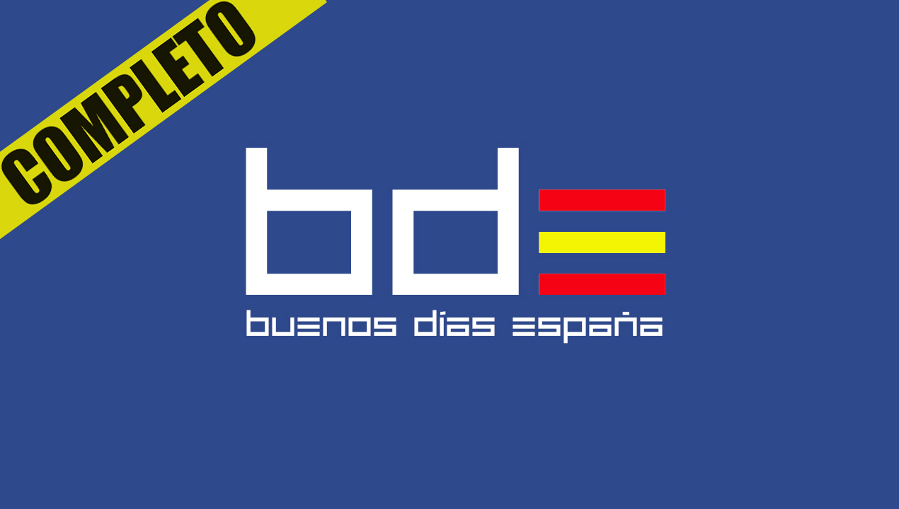 Buenos días, España 10/03/2020 completo