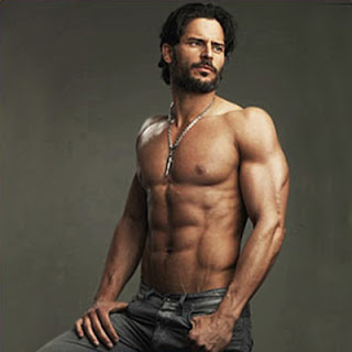 Joe Manganiello, Alcide True Blood