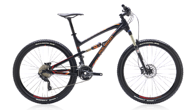 Polygon Siskiu D7 gs XT 10speed 27,5in 650B