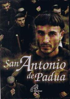 San Antonio de Padua – DVDRIP LATINO