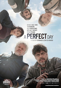 A Perfect Day Poster