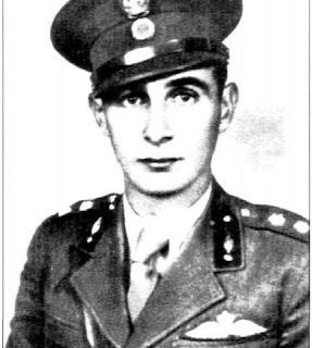 Αλέξανδρος Διάκος, ο πρώτος Έλληνας αξιωματικός που σκοτώνεται στο Ελληνοαλβανικό μέτωπο