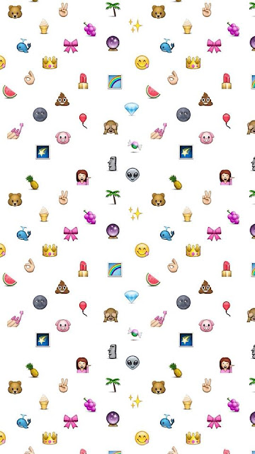 Cool Emoji Wallpaper