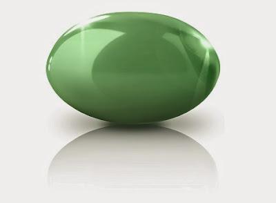 Píldora verde Densilogy de Innéov