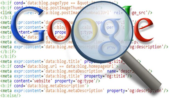 Tag Meta Description Untuk Menampilkan Deskripsi penelusuran di Halaman Pencarian