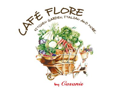 CAFE FLORE MARBELLA by CASANIS