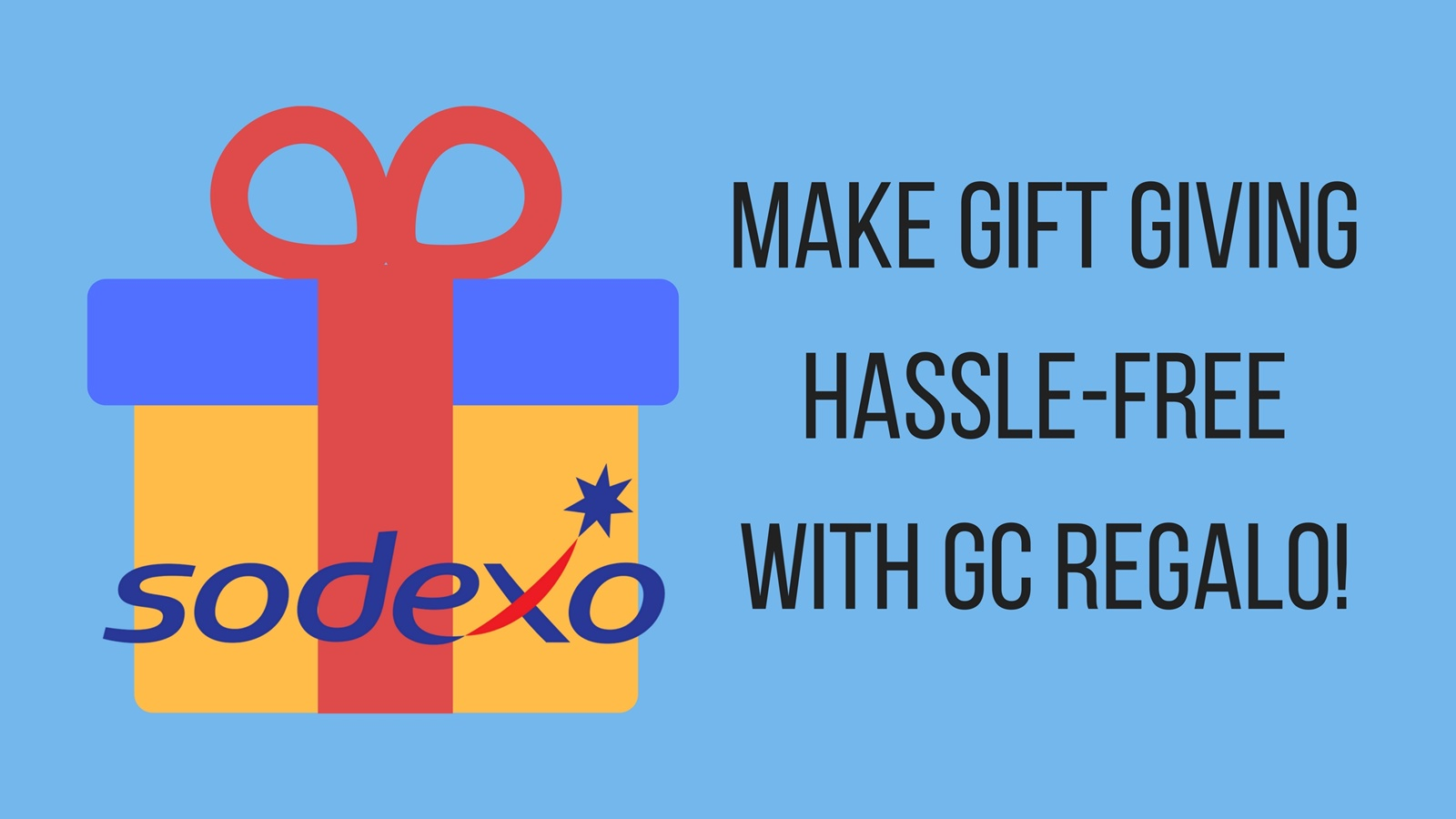 Make gift giving hassle free with gc regalo the world and the i grew up in a family where we are a close knit family on both my mothers and fathers side we would go on occasions and other events especially reunions negle Choice Image