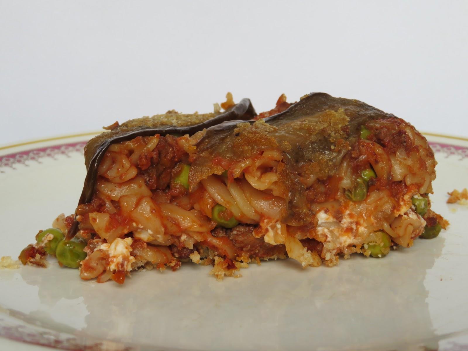recipe: rick stein pasta al forno recipe [9]