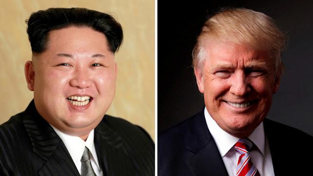 Reportan que la reunión de Kim Jong-un y Trump podría celebrarse en Singapur