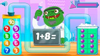 Los mejores juegos educativos infantiles gratuitos