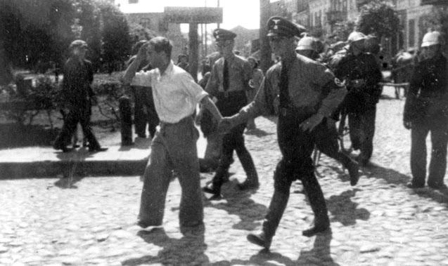 Reinhard Heydrich worldwartwo.filminspector.com Gestapo