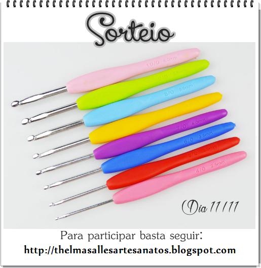 Sorteio Telma Sales