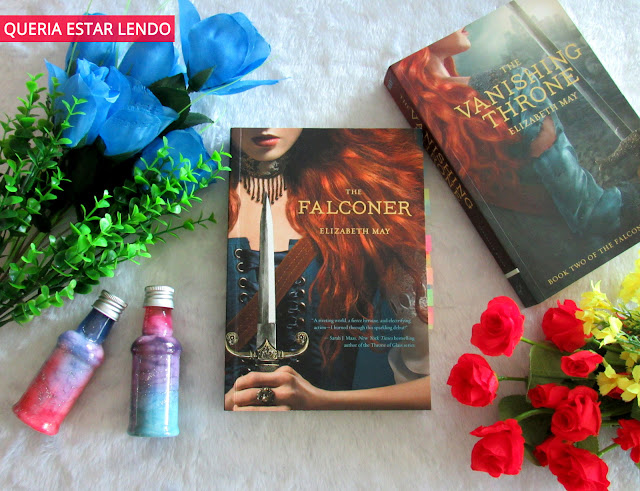 Resenha: The Falconer