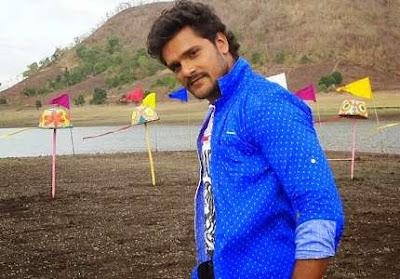 Khesari Lal Yadav HD Photos