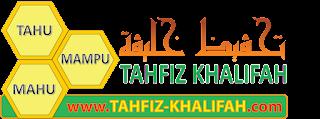 Tahfiz Khalifah