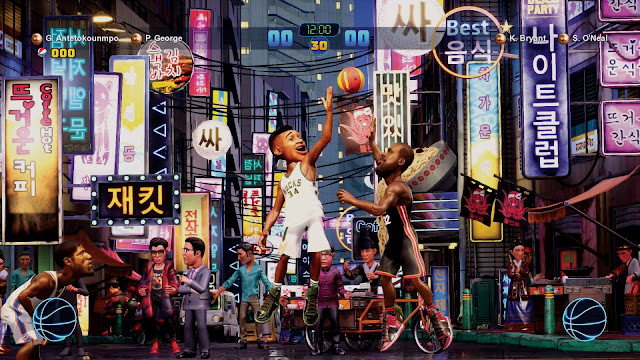 NBA 2K Playgrounds 2: PS4 Review