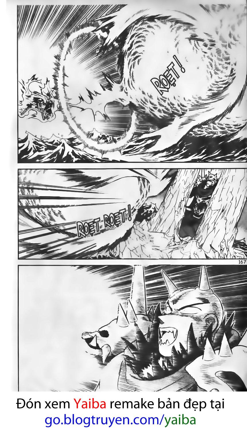 Yaiba chap 120 trang 12