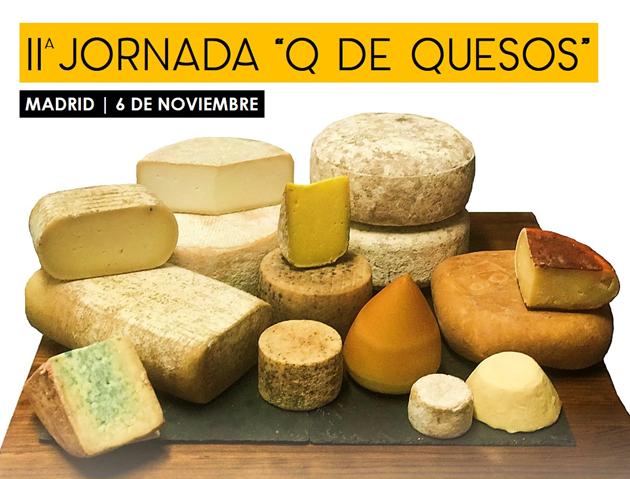 jornada q de quesos