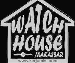 Lowongan Kerja di Watch House Makassar
