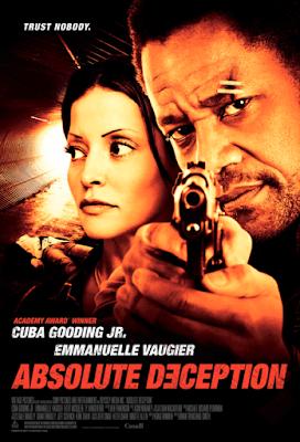 Absolute Deception (2013) โคตรมือปราบกัดไม่ปล่อย