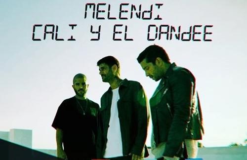Melendi & Cali Y El Dandee - El Ciego