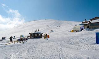 Τραγωδία στο Καϊμακτσαλάν – Νεκροί οι δύο ορειβάτες