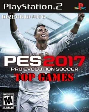 PES 2017 TOP GAMES
