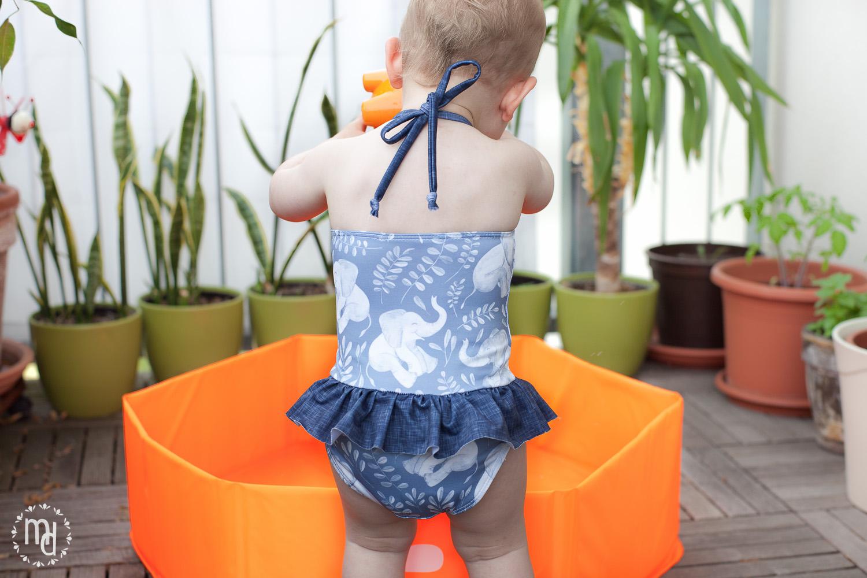 Cosi Swimsuit von sewpony aus Spoonflower-Badelycra