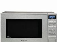 Daftar 8 Microwave Oven Terbaik 2014 + Review