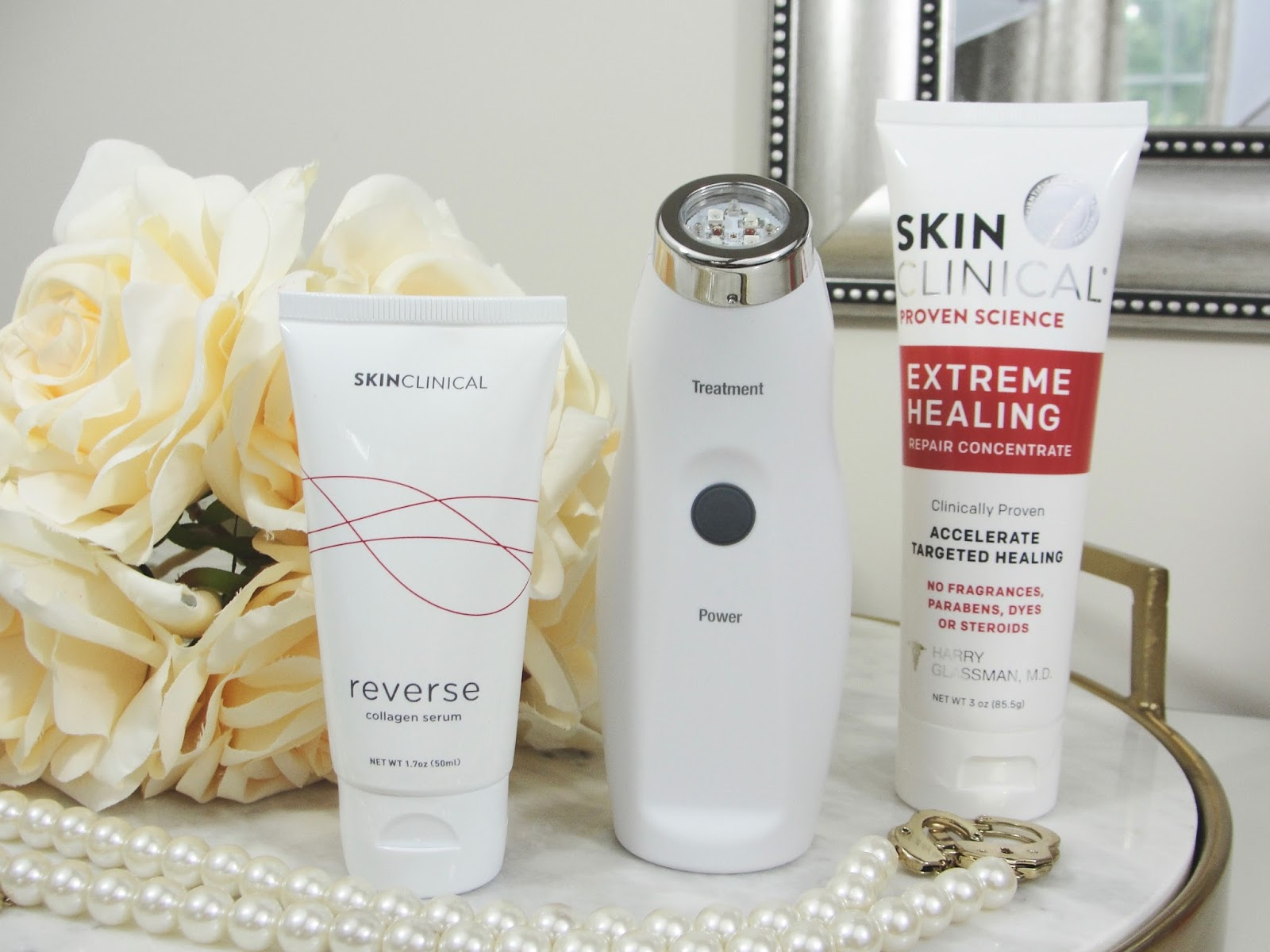 Skinclinical Reverse Anti Aging Light Therapy
