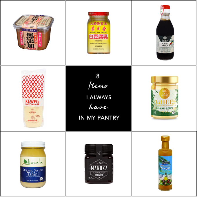 Pantry Essentials, Pantry staples, Things I have in my pantry