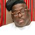 Kashamu Concedes Defeat, Congratulates Dapo Abiodun