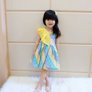 Kebaya Dress Anak