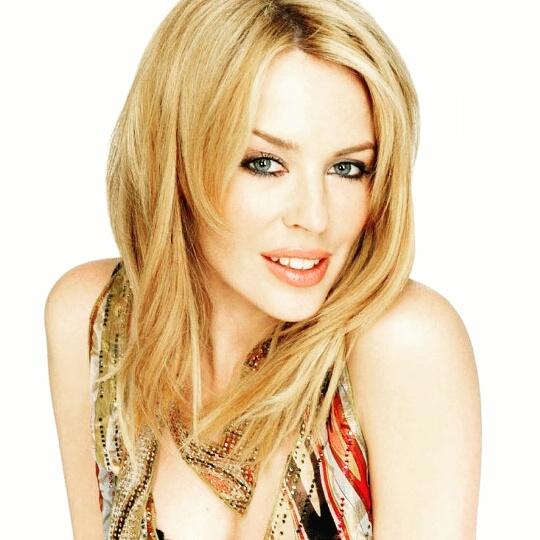 Kylie Minogue En Primera Persona