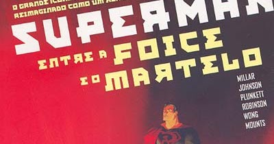 Eo martelo superman a entre pdf foice