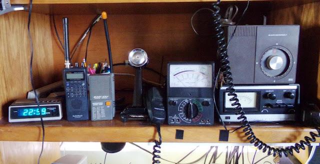 KA5DWI - Propagation Studies: Ode to RadioShack
