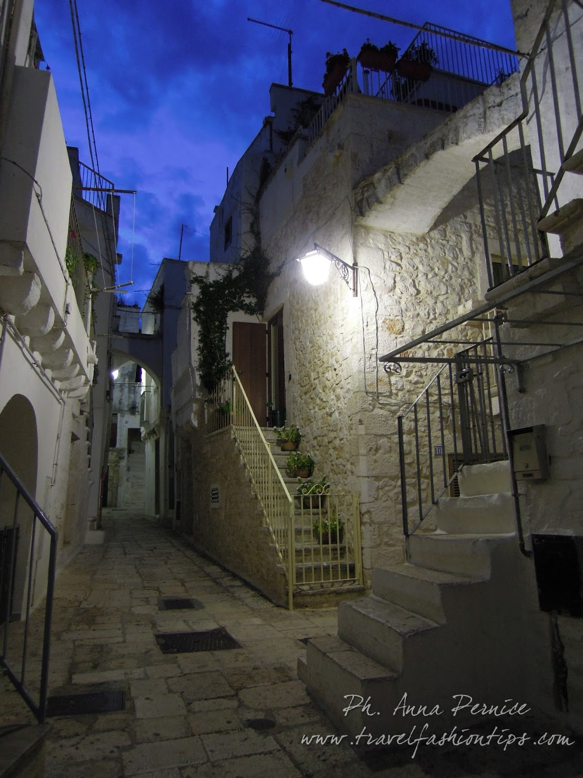 Viaggio in Puglia Cisternino una piccola bomboniera pugliese