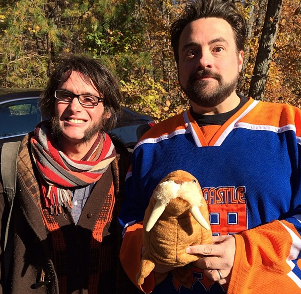 The Video Creep With Casey C. Corpier: Kevin Smith's Tusk