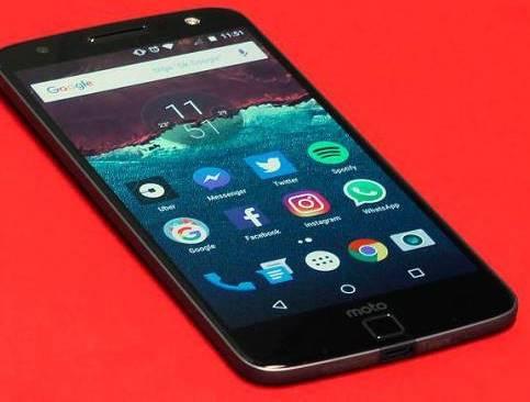 Moto Z: aparelho é o primeiro do país a receber nova versão do Android