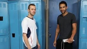Jay Alexander, Chandler Scott – Gym Membership Rewards