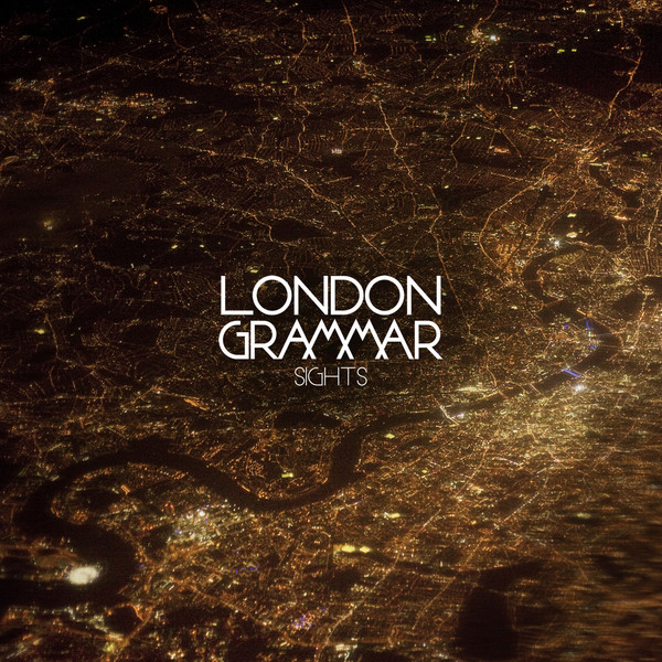 London Grammar - Sights (Remixes) - EP Cover