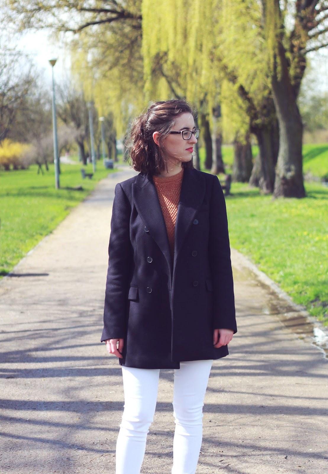 blogerka mododwa