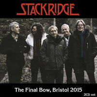 Stackridge The Final Bow