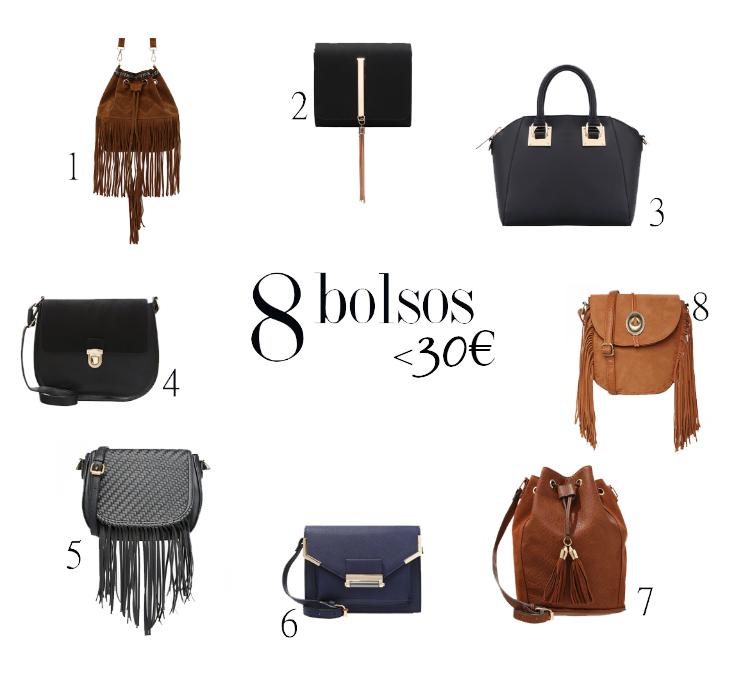 bolsos baratos blog de moda