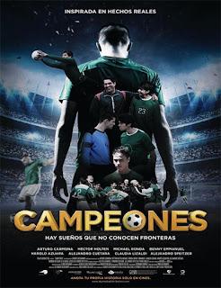 Campeones  2018
