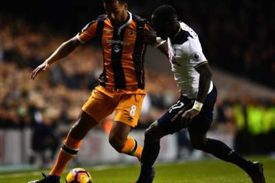 Sissoko highlights a potntial problem signing players in January
